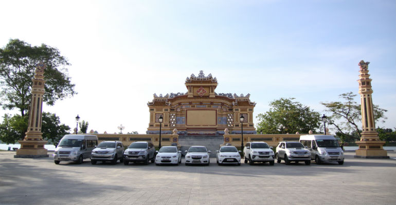 3 Ways to Get from Hoi An to Ba Na Hills