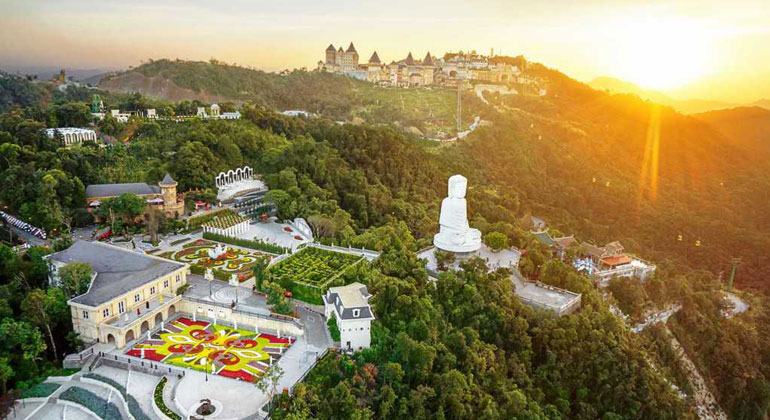 Top things to do in Ba Na Hills